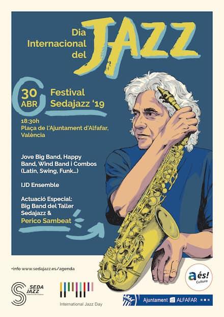 día internacional de jazz
