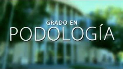 8 DE OCTUBRE: DIA INTERNACIONAL DE LA PODOLOGIA
