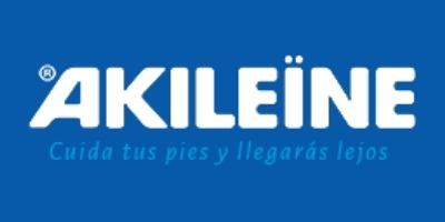 logo akileïne