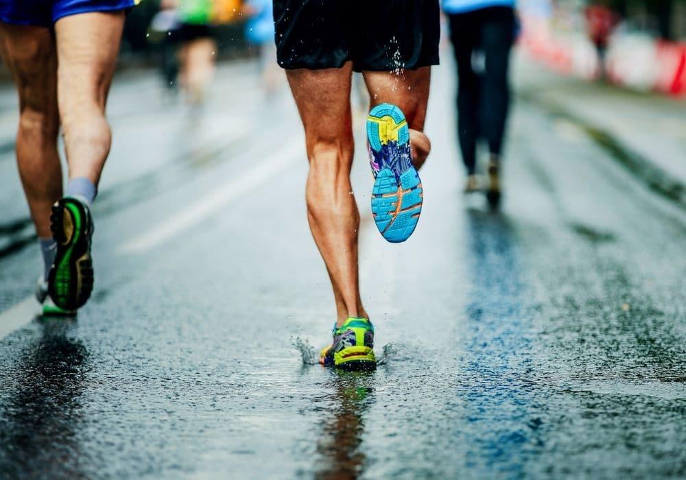 Consejos para correr cuidando tus pies - runners - espodologia - gandia